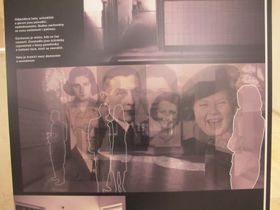 Las víctimas del Holocausto, foto: Martina Schneibergová
