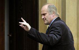Der tschechische Minister für Menschenrechte Michael Kocáb (Foto: ČTK)