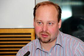 Иероним Тейц, Фото: Шарка Шевчикова, Чешское радио