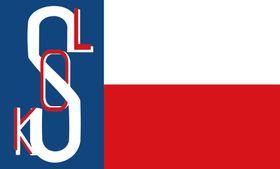 Флаг «Сокола» из 1938 г., фото: ThecentreCZ CC BY-SA 4.0