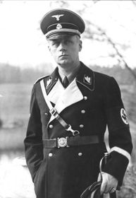 министр иностранных дел Германии Иоахим фон Риббентроп, фото: Bundesarchiv, Bild 102-18083 / CC-BY-SA 3.0