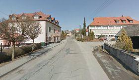Kralice nad Oslavou (Foto: Google Street View)