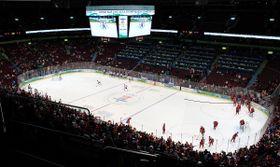 Канада Хоккей Плейс в Ванкувере, Фото: Chase N., CC BY-SA 2.0