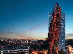 Top Tower, photo: Trigema