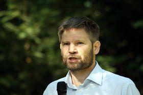 Vojtěch Kotecký (Foto: Petr Brož, Wikimedia Commons, CC BY 4.0)