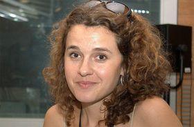 Tereza Mirovičová, foto: Jan Sklenář