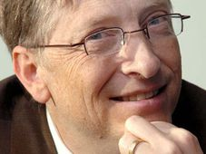 Bill Gates, photo: CTK