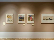 Photo : Archives de la Galerie de Cheb