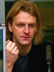 Даниэл Кайзер (Фото: Алжбета Шварцова, Чешское радио)