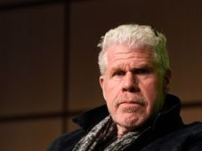 Ron Perlman, photo: ČTK/Michal Krumphanzl