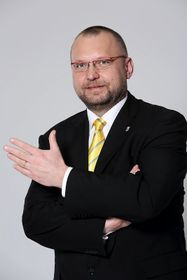 Jan Bartošek, foto: archivo de J. Bartošek CC BY 3.0