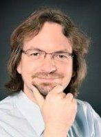 Алеш Теска, фото: LinkedIn
