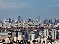 Pekín, foto: ahenobarbus, CC BY 2.0