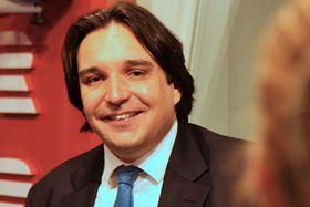 Adam Plachetka (Foto: Luboš Vedral, Archiv des Tschechischen Rundfunks)
