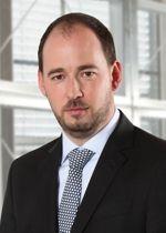 Tomáš Mareček, photo: archive of Eustream
