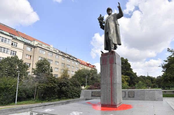 Фото: Вит Чиманек / ЧТК