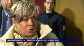 Ivanka Kohoutová, foto: ČT