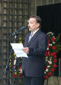 Директор чешского радио Вацлав Касик (Фото: ЧТК)
