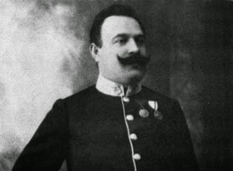 Julius Fučík (Foto: Public Domain)