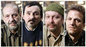 Фото: Ян Лангер, Чешское Телевидение