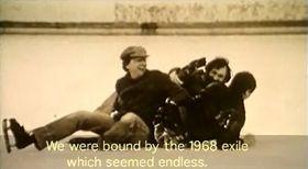 'Parenthèse et le retour en Bohême', photo: Site officiel d'Eva Houdová
