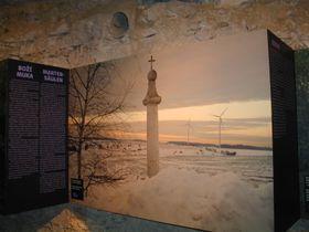 Joyas olvidadas del paisaje, foto: Martina Schneibergová