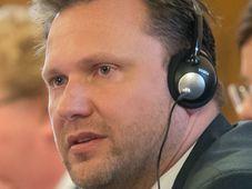 Радек Вондрачек, Фото: Sejm RP, Flickr, CC BY 2.0