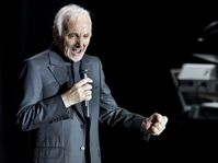 Charles Aznavour, photo: CTK