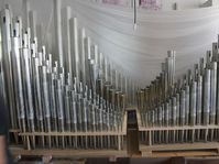 Photo: archive of St Vitus Organ Endowment