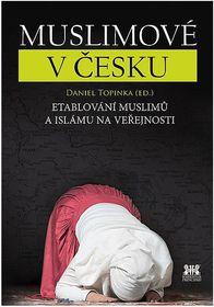 «Мусульмане в Чехии», Фото: Издательство Barrister and Principal