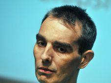 Jakub Halík, photo: CTK