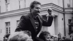 'Dissidents, les artisans de la liberté'