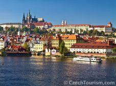 Praga, foto: CzechTourism