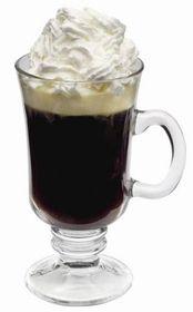 Irischer Kaffee - irská káva