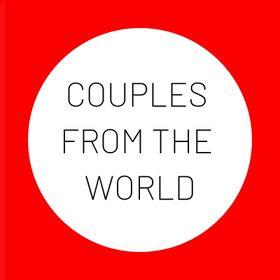 Couples from the world, exposition à Poděbrady, photo: Anna Fišerová