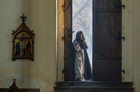 'Jan Hus', photo: ČT