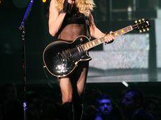 Madonna, foto:  Sticky & Sweet Tour, 2008, CC BY 2.0