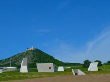 Археологический парк «Павлов» в Южной Моравии, фото: Зузана Ледерерова, Чешское радио