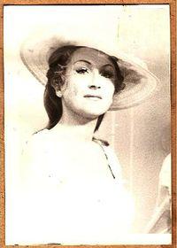 Alena Čihánková
