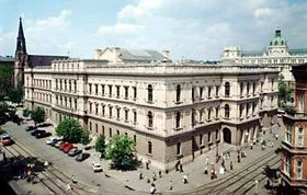 El Tribunal Constitucional, foto:www.concourt.cz