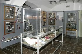 Foto: archivo del Museo de Bohemia Central de Roztoky