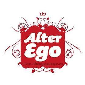 Alter Ego logo