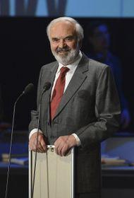 Zdeněk Svěrák, photo: CTK
