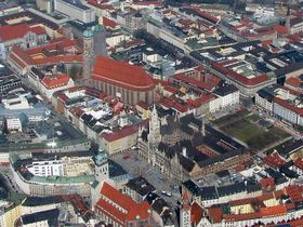 Múnich, foto: Lady Whistler, Wikimedia CC 3.0
