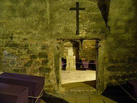 Las catacumbas son el lugar de descanso de 45 momias, foto: Anton kajmakov