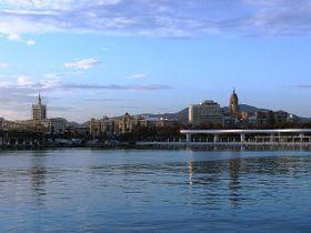 Málaga, foto: perryplanet, Creative Commons 2.0