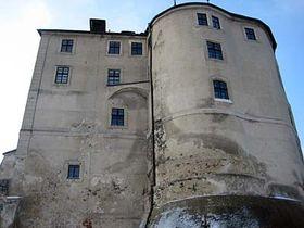 Le château fort de Šternberk