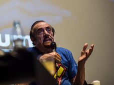 Philip Zimbardo, photo: archive of Jihlava International Documentary Film Festival