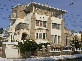 Une villa à Brno