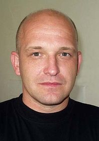 Michal Moučka, foto: Autor